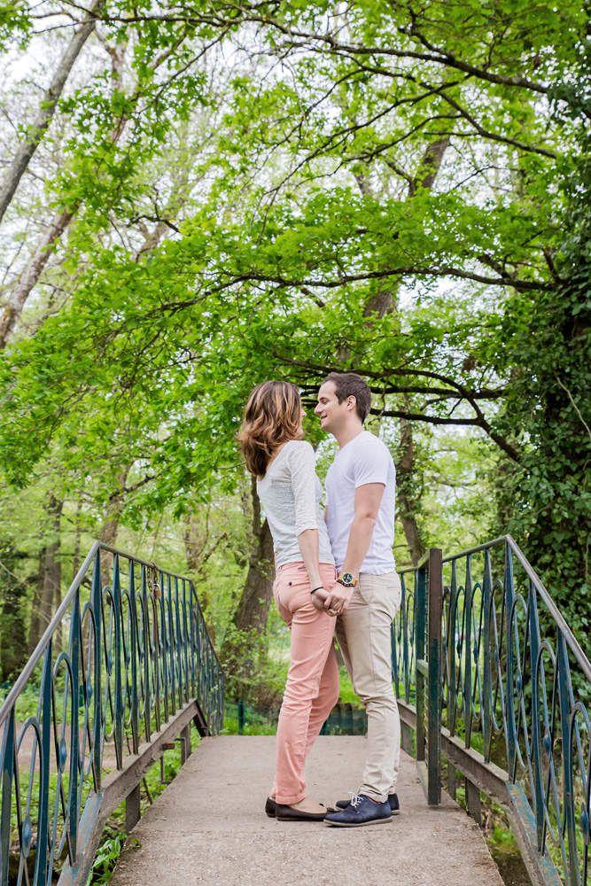 Séance photo couple / engagement du 20/04/16, photographe Gradignan