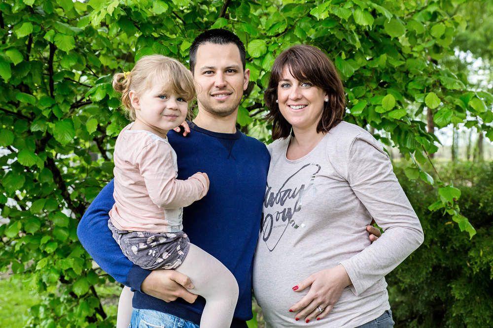 Séance photo grossesse du 23/04/16, photographe Villegouge