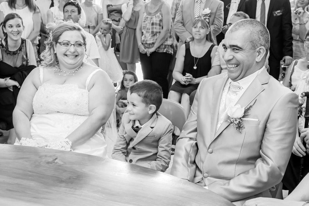 Reportage mariage du 23/07/16, photographe Saint-Ciers-Champagne / Saint-Maigrin