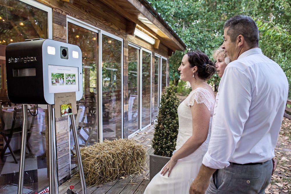 Reportage mariage du 27/08/16, photographe Sainte-Colombe