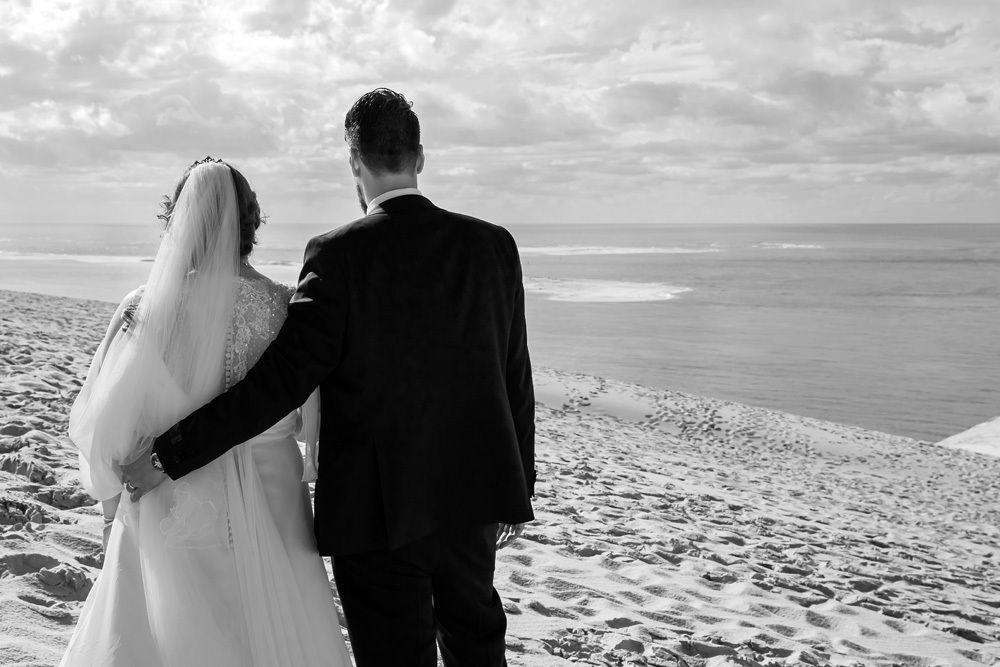 Reportage mariage du 01/10/16, photographe bassin d' Arcachon