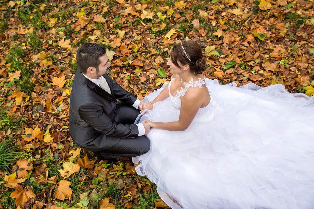 Séance photo couple / après mariage du 14/11/16, photographe Banquefort
