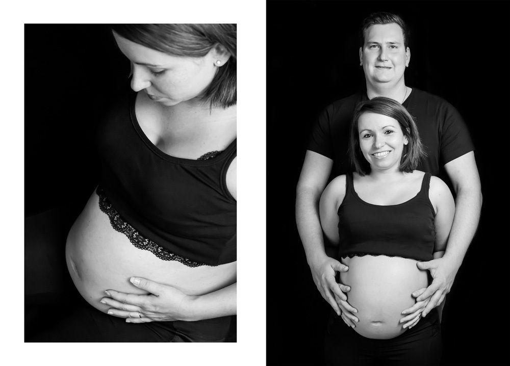 Séance photo grossesse du 10/12/16, photographe Mérignac
