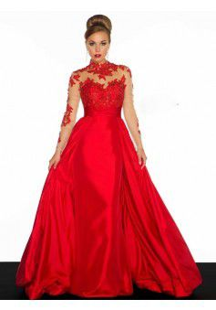 Une robe pour une occasion ...
