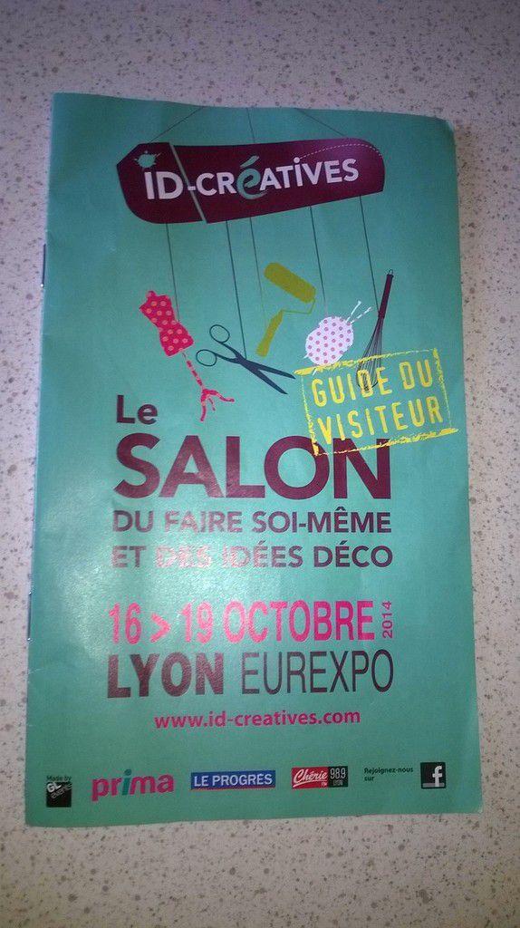 ID Créative à Lyon - Bof, bof !