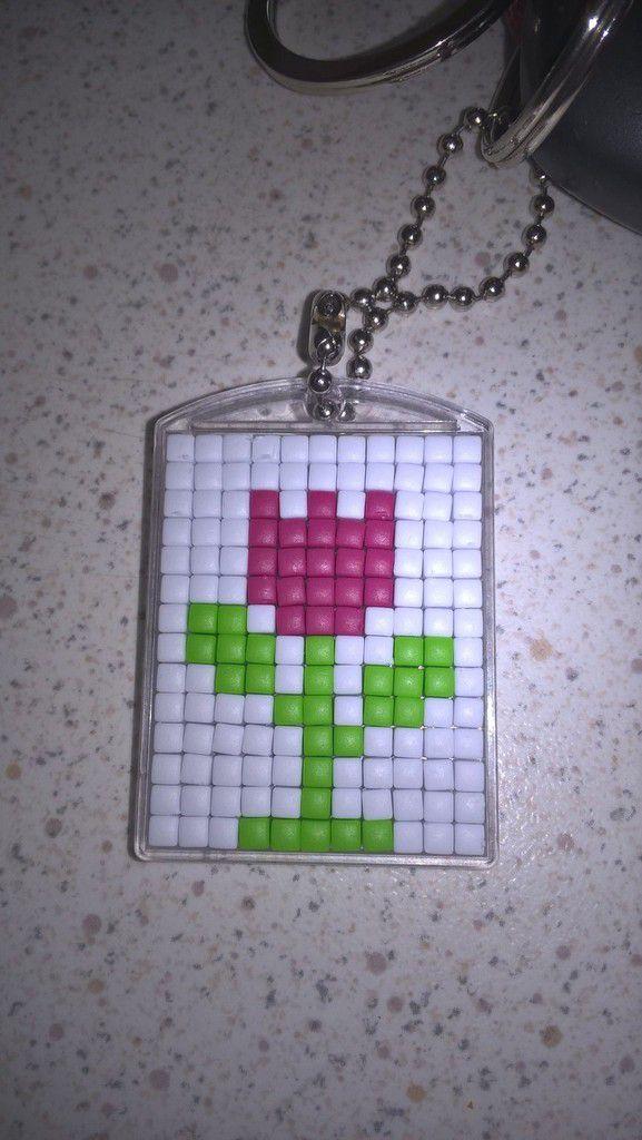 Pixel - surprise de mon fils