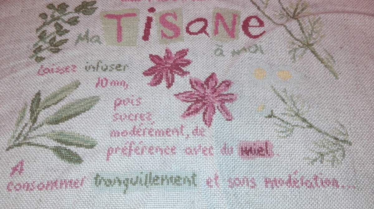 SAL LLP - La tisane