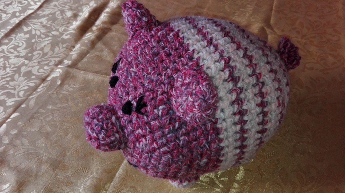 Après Raymond le gros cochon ......
