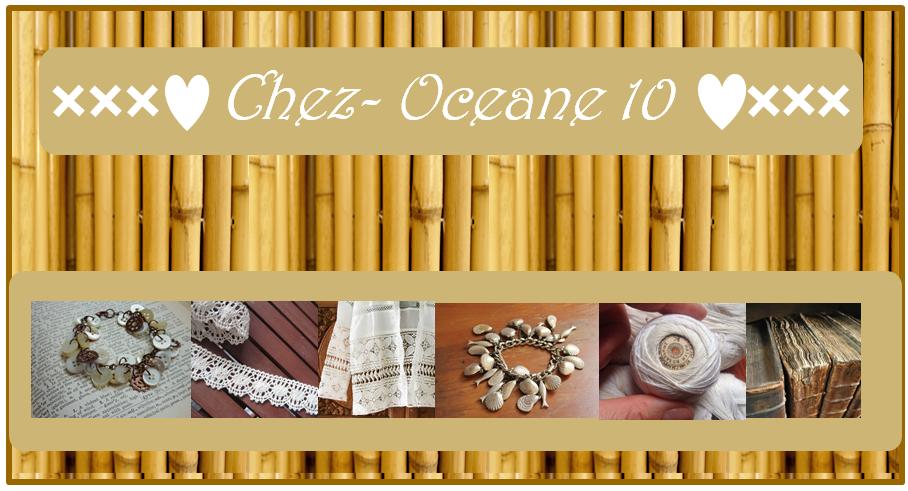 Le blog de oceane10