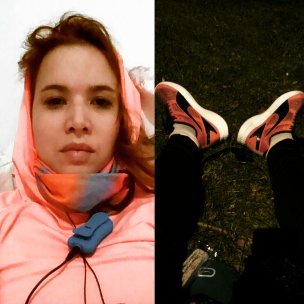 #running sport