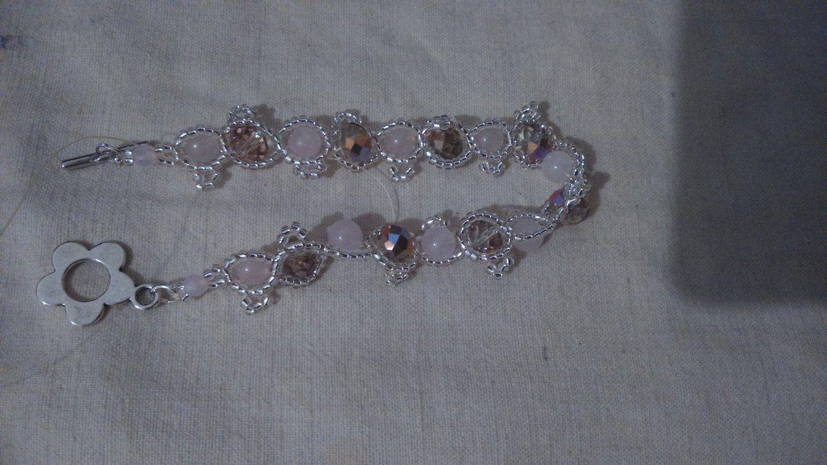 Un autre style de bracelet