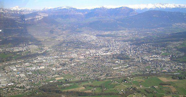 POIDS-LOURDS : Chambéry ne sera pas la poubelle de Chamonix !