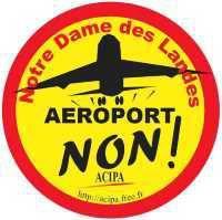 Au vu des arguments des promoteurs de Notre Dame des Landes,  pourquoi nos élus ne demanderaient-ils pas la fermeture immédiate  de l'aéroport de Chambéry?