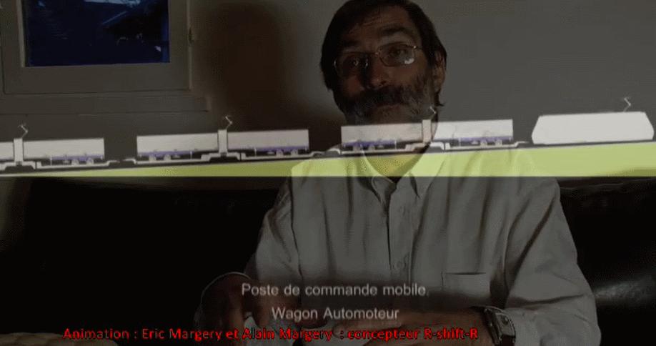 Encore de  nouvelles solutions miraculeuses de Daniel Ibanez pour se passer du Lyon-Turin