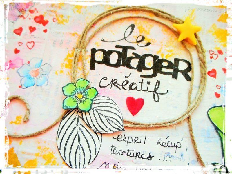 Le Potager Créatif