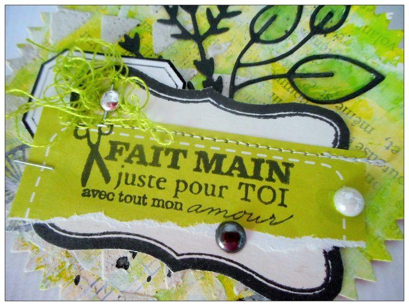 Encore des Happy Mail?!...
