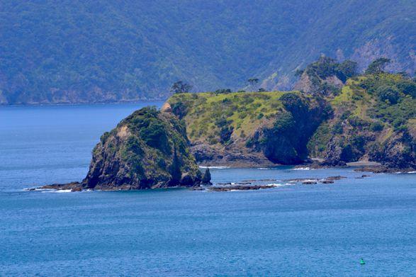 Der Norden Neuseelands