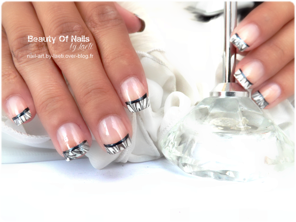 ❀ French Water Marble.