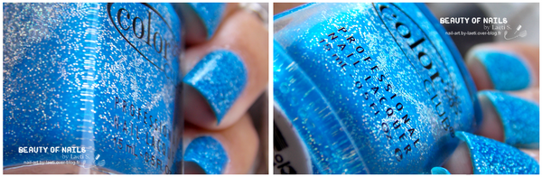 ❀ Color Club, Otherworldly &amp&#x3B; Ultra Astral.