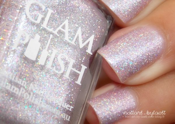 ❀ Glam Polish, The Prestige.