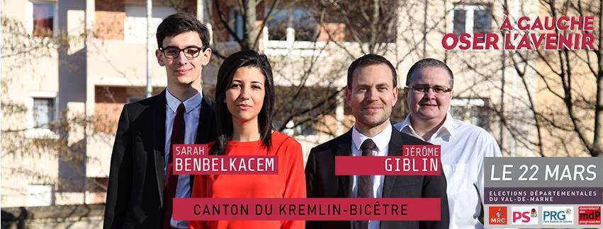 22 mars : à Gauche, Oser l'avenir