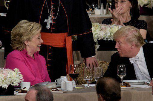 La CI /USA/Clinton, auraient-ils jeté leur dévolu sur le &quot&#x3B;nèg bannanann nan&quot&#x3B;, l'homme aux 14 comptes en banque, pour perpétuer leurs infamies ? (mis à jour)