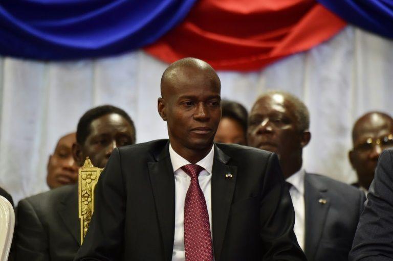 &quot&#x3B;L'Homme aux 14 comptes en banque&quot&#x3B; pense t-il que sa pratique du désordre  et des magouilles qui ont produit sa réussite personnelle peut être utilisée pour gérer l'Etat haïtien ?