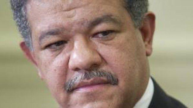 Haïti Obseravteur. Leonel Fernandez ex-président de la RD &quot&#x3B; « l'inculpé Jovenel Moïse est un farceur&quot&#x3B;déclaration faite le 30 avril 2017, à l'Union Club à Manhattan, New York