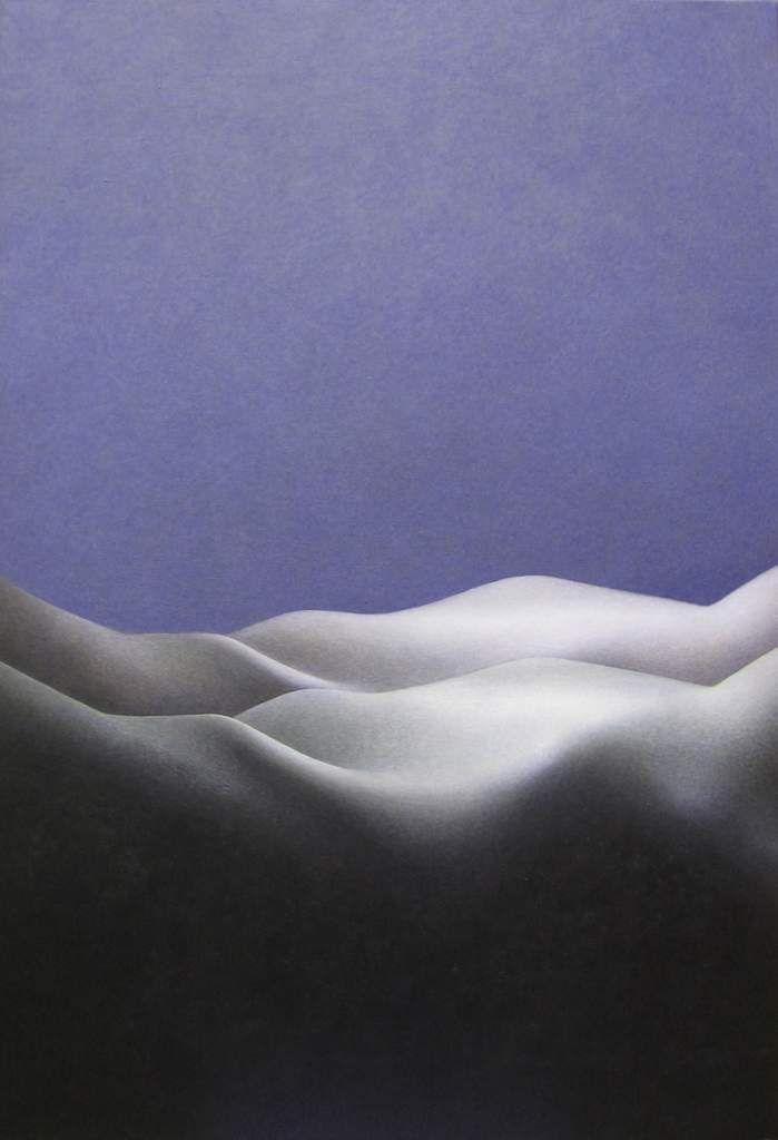 Duelles, 2006 - 130 x 89 cm -