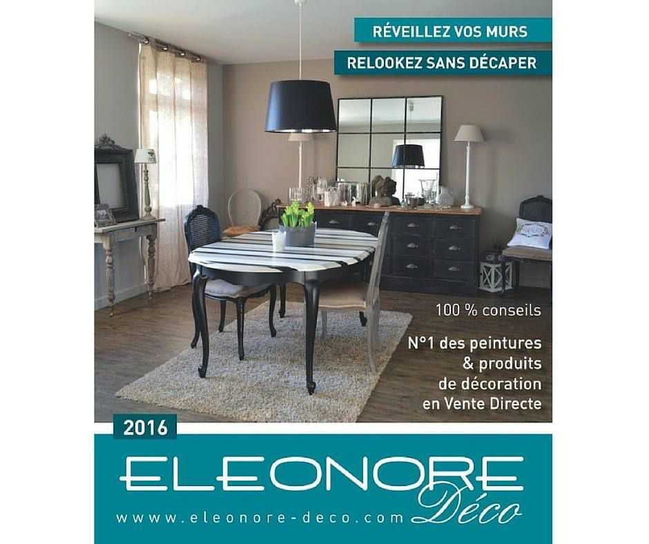 eleonore deco la fabrik de sandrine. Black Bedroom Furniture Sets. Home Design Ideas