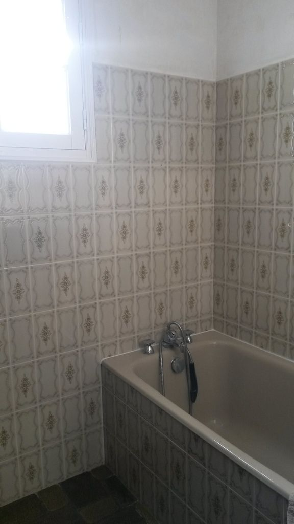 D coration d 39 int rieure et home staging pi ce de vie for Salle de bain home staging