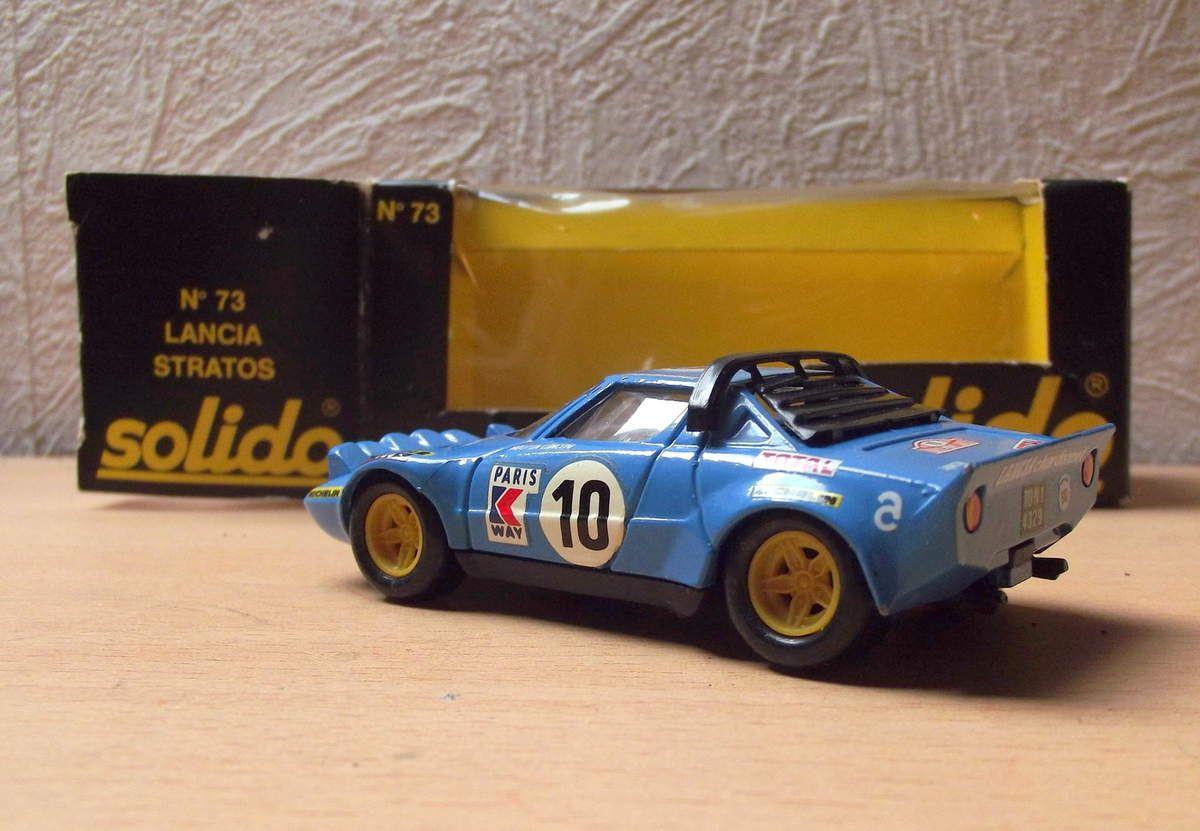 """modèle """" Rallye de Monte Carlo"""""""