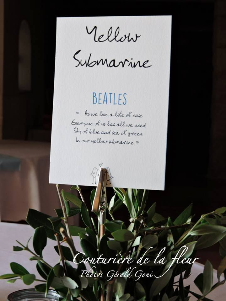 Mariage Blue Touch en Arles | Wedding planner PACA
