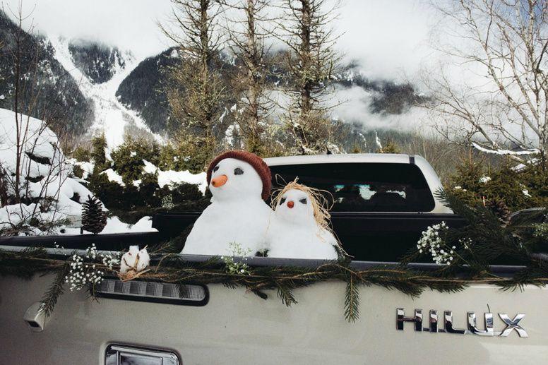 Mariage à la Cabane des Praz, Chamonix | Wedding planner Chamonix