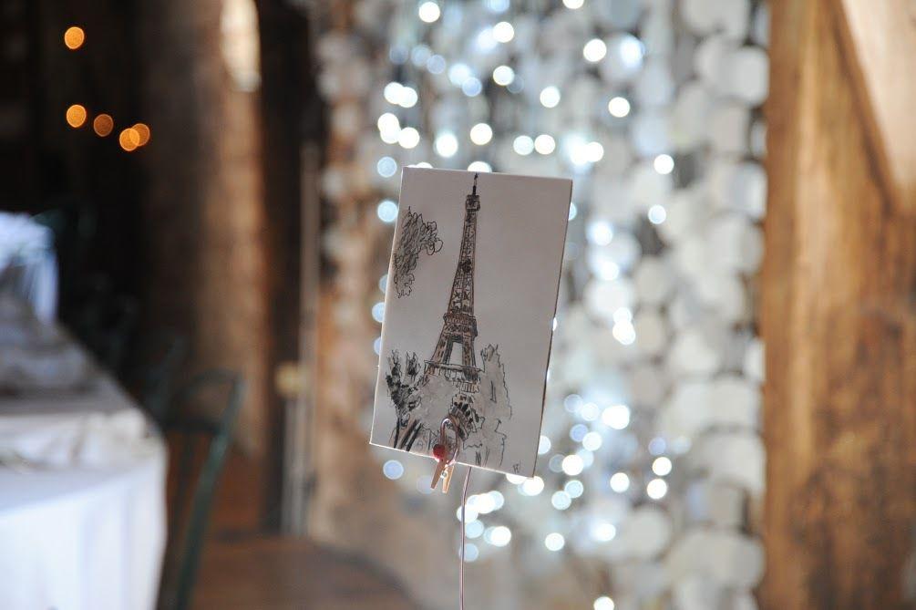 Un joli jour romantique et DIY en Aveyron par Mariella, organisation de mariage