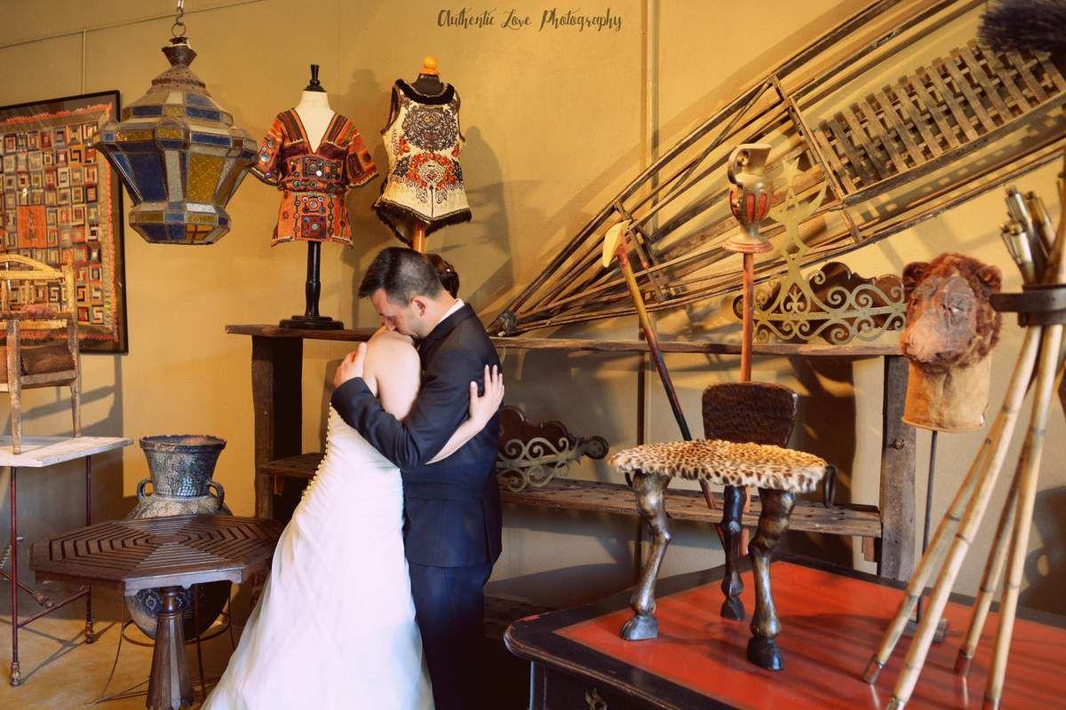 Mariage intime à l'Isle-sur-la-Sorgue par Mariella, organisation de mariage