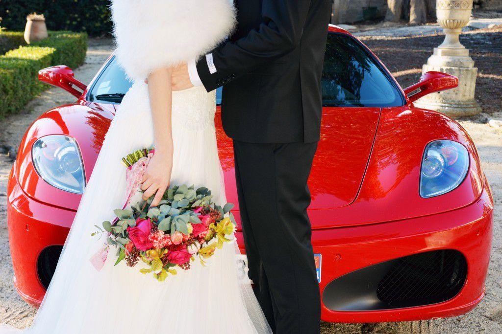 Organiser votre mariage pour la St Valentin, publié sur La Blogueuse Mariage
