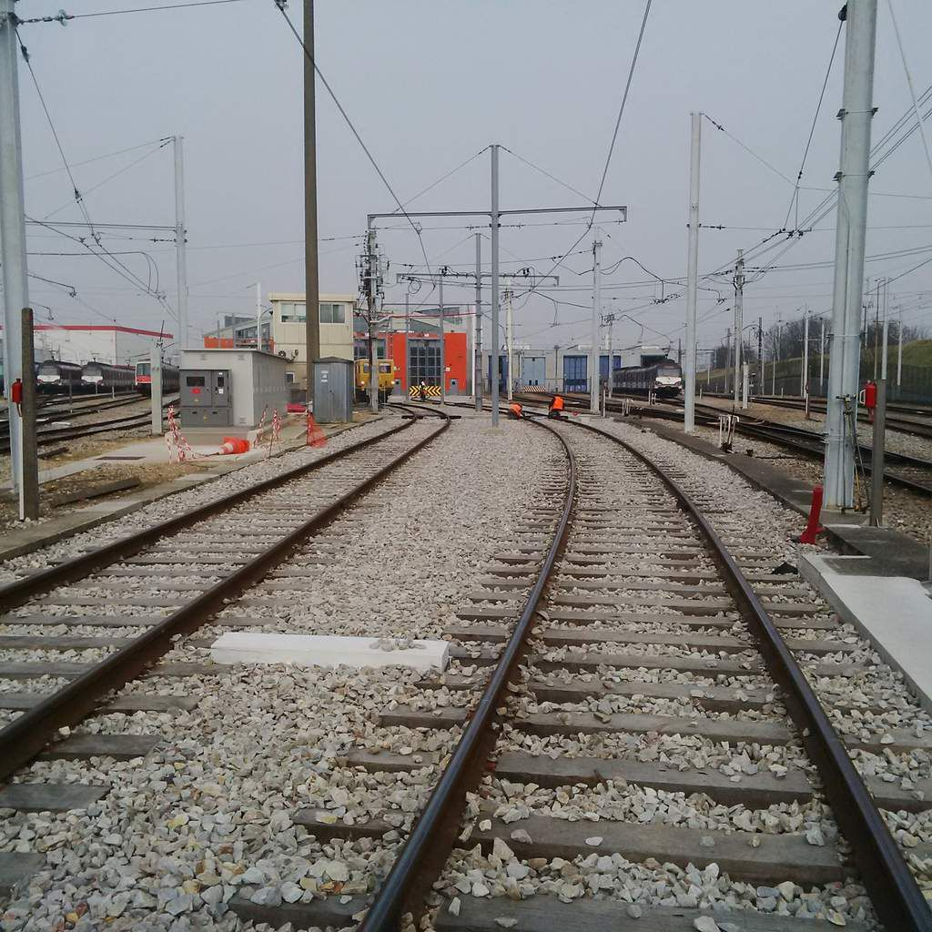 base RATP Sucy boneuille