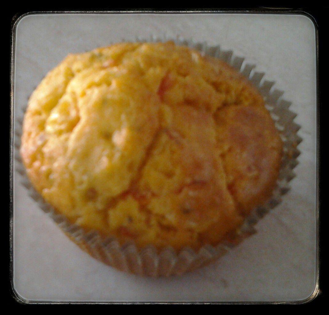 Recette Muffin Ou Mini Cake Au Surimi