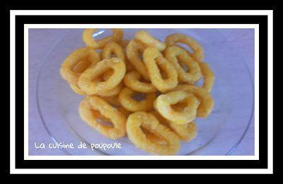 Calamars frits (tapas)