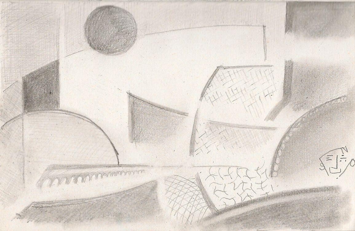 Composition 7 ...