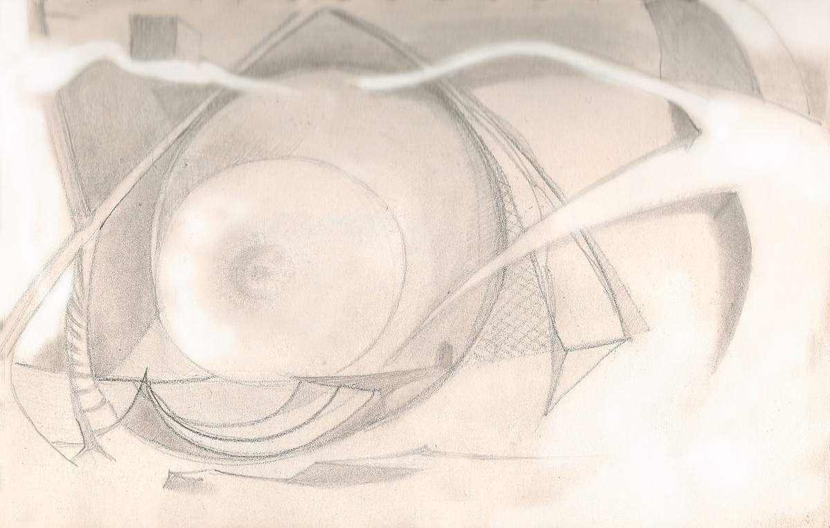Abstrait... Trait....ait...