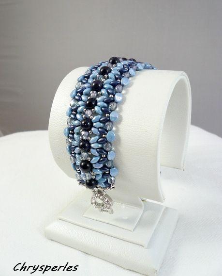 "Bracelets ""Eridhan"""