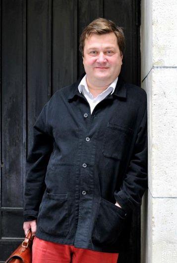 Sébastien Lapaque, Théorie de la carte postale – «Garcon, de quoi écrire.»