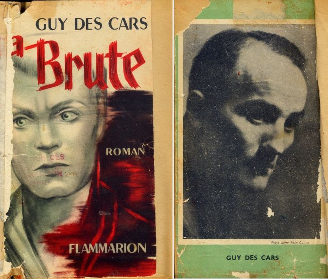 Guy des Cars, La Brute