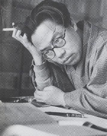 Seichō Matsumoto, Journal local