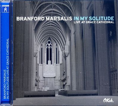 Branford Marsalis, In my solitude