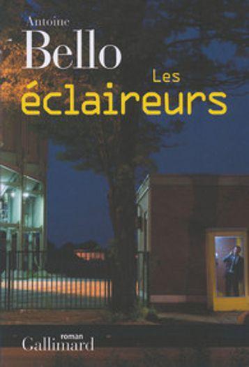 Antoine Bello, Les Falsificateurs, Les Éclaireurs, Les Producteurs – «La vérité n'existe pas.»