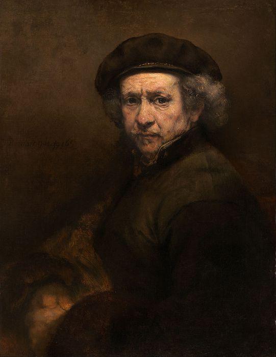 Typex, Rembrandt