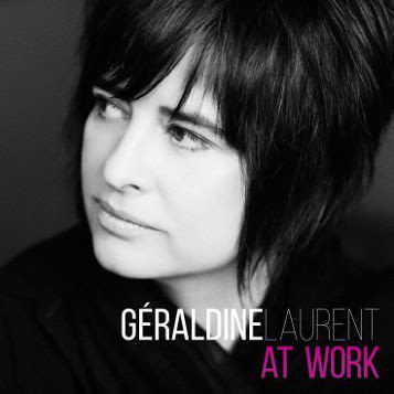 Géraldine Laurent, At work – une force intranquille